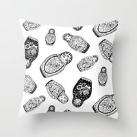 88 Throw Pillow