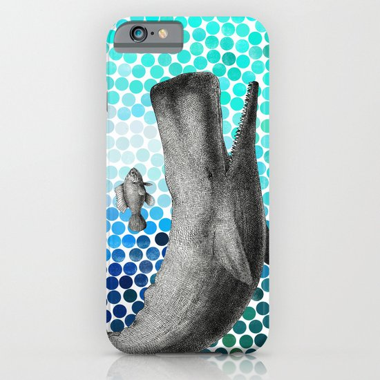 New Friends 3 by Eric Fan & Garima Dhawan iPhone & iPod Case