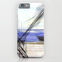 At Sea iPhone 6 Slim Case