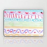 Easter Egg Hunt Laptop & iPad Skin