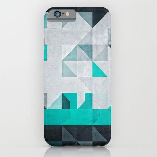 crysopryse lyne iPhone & iPod Case