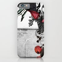 iPhone & iPod Case featuring Classic by Olga Whass
