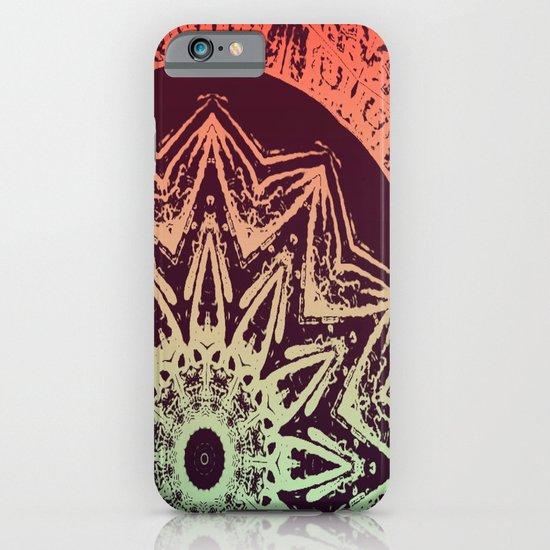Sun iPhone & iPod Case