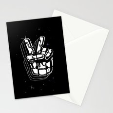 Peacebot Stationery Cards
