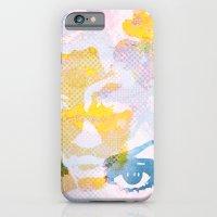 Cool Blues  iPhone 6 Slim Case