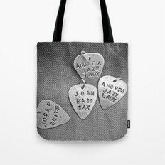 I Pick you Tote Bag
