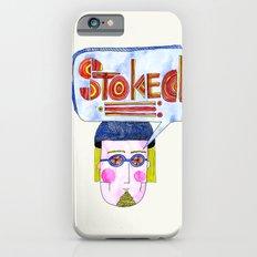 STOKED!!! Slim Case iPhone 6s