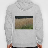 Field of summer Hoody
