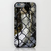 Swing, Swing iPhone 6 Slim Case