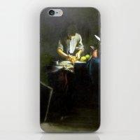 The Studio iPhone & iPod Skin