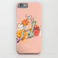 iPhone & iPod Case featuring The Reminder by Kavan and Co