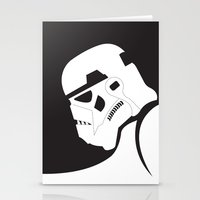 Stormtrooper Stationery Cards