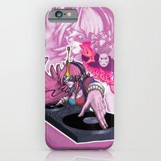 DJbonibell iPhone 6s Slim Case