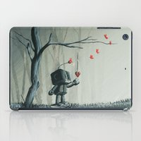 I finally found you iPad Case