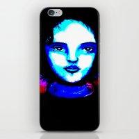 Graphite iPhone & iPod Skin
