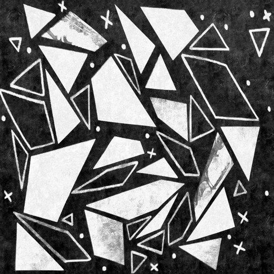 Geometrics III Canvas Print