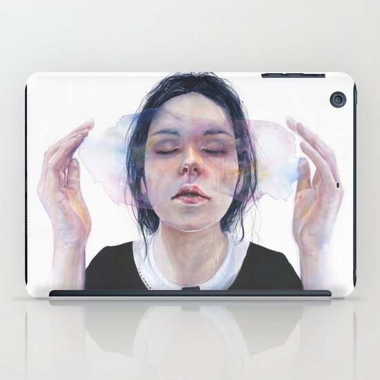 ( ) iPad Case