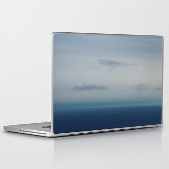 Eternity I Laptop & iPad Skin