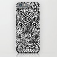 Skull VII iPhone 6 Slim Case
