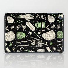Whole Lotta Horror: BLK ed. iPad Case