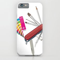 Artist Pocket Knife Slim Case iPhone 6s
