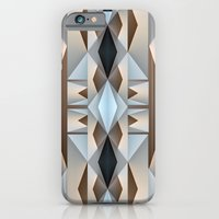 "iPhone & iPod Case featuring ""X"" by rodric"