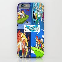 The Jetsons iPhone 6 Slim Case
