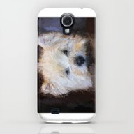 Patiently Waiting Galaxy S4 Slim Case