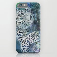 Leopard Abstract iPhone 6 Slim Case