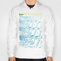 BIG WAVE Hoody