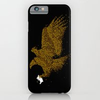iPhone & iPod Case featuring Hunting by Flying Mouse 365