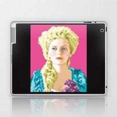 Sa majesté la reine Laptop & iPad Skin