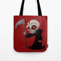 Little Reaper Tote Bag