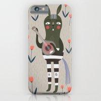 Naps. iPhone 6 Slim Case