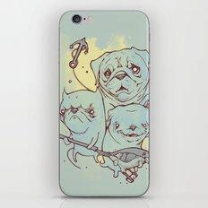 Sea Dogs iPhone & iPod Skin