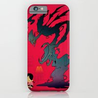 Mister Boogey iPhone 6 Slim Case