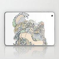 Trick Pony Laptop & iPad Skin