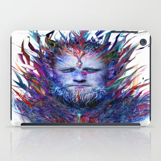 I love winter iPad Case