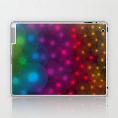 SF Dandelion Rainbow Laptop & iPad Skin