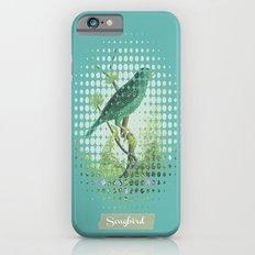 Songbird {Jade} iPhone 6s Slim Case