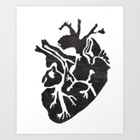 Only Love Art Print