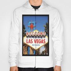 Ah Vegas... Hoody