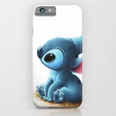 Stitch iPhone 6s Slim Case