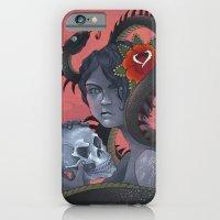 Snake Eater iPhone 6 Slim Case