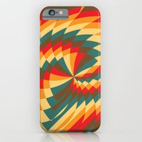 Half Circle (Available in the Society 6 Shop!) iPhone 6 Slim Case