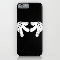 REPPIN' MICKEY iPhone 6s Slim Case