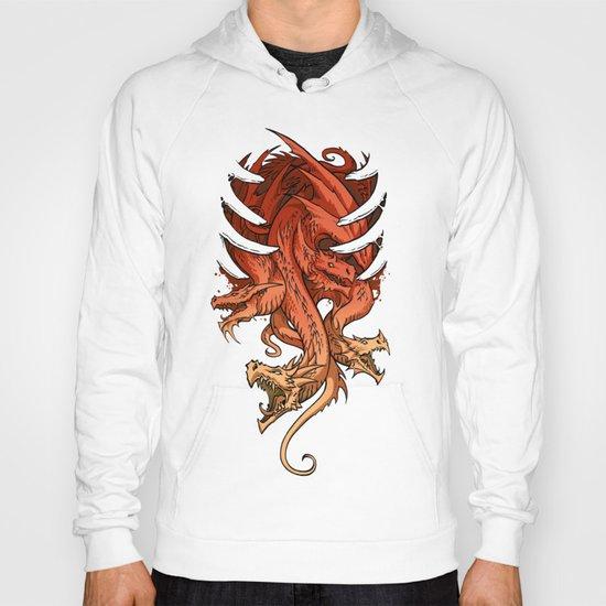 Dragons Hoody