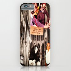We heart you; but we have to SUBVERT you Slim Case iPhone 6s