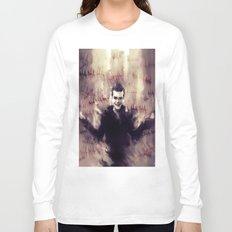 Jerome Valeska - Gotham Long Sleeve T-shirt