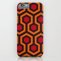 Room 237 iPhone 6 Slim Case